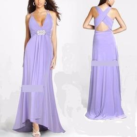 Vestido Importado Irregular 3xl