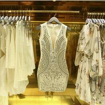 Vestido Luxo Lança Perfume