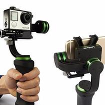 Estabilizador Lanparte Gimbal 3 Ejes Iphone Go Pro Samsung
