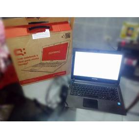 Notebook Cq23 Windows 8- 4gb. Garantia Ate 08.11.17