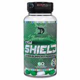 Cycle Shield Dragon Pharma - 60 Cap - Protetor Hepático