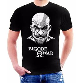 Camisa God Of War