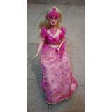 Barbie Tres Mosqueteras Original