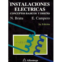 Libro: Instalaciones Eléctricas: Conceptos Básicos ... - Pdf