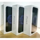 Iphone 6 32gb Apple 4g Nf 12x S/ Juros Garantia 1 Ano Brasil