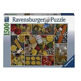 Ravensburger 1500 Varios Modelos Para Elegir Puzzle Educando