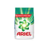 Pack 3 Detergentes Ariel En Polvo Regular 4 Kilos C/u