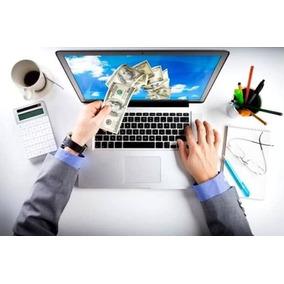 Curso Como Montar Um Negocio Online E Ganhar Dinheiro