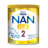 Fórmula Infantil Ha 2 Nan 800g (lata)