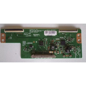 Placa T-con Tv Philips 42pfg6519/78 Código 6870c-0469a