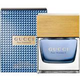 Perfume Importado Gucci Pour Homme Ii 100ml Original