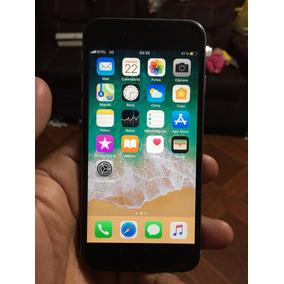Vendo Iphone 6 De 32gb Color Griss Liberado Ok!!