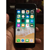 Vendo Iphone 6 De 32gb Color Griss Liberado Ok!!