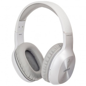 Headphone Edifier W800bt Bluetooth Nova Versão Courino Macio