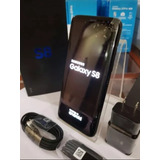 Samsung S8 64gb Dual Sim (580 Trumps)