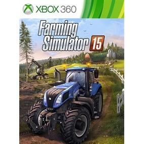 Farming Simulator 15 (original) Frete Grátis