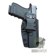 Funda Pistolera Kydex Houston Para Glock 17