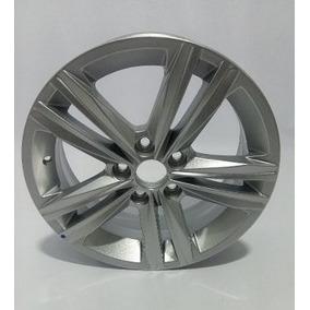 Jogo 4x Roda 15 Polo Virtus Fox Com Pneus 6ea601025z31 Orivw