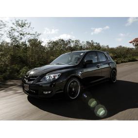Mazdaspeed3 Turbo 320hp Impecable Y Listo Para Disfrutarlo !