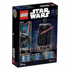 Lego Star Wars 75111 Darth Vader Construccion Educando