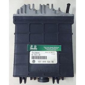 Modulo Injeção Golf 2.0 - 037906024bk 345411ac