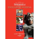 Enciclopedia Británica Moderna (10 Vol. En 1 - Español)