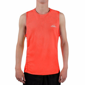 Musculosa Montagne Agile De Running