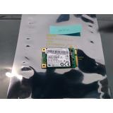 Samsung 128gb Ssd Hdd Mini Pcie Msata Mzmpc128hbfu-000l1