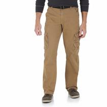Pantalón Wrangler Big Men