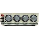 Capacitores Decada Box 100pf A 1mf
