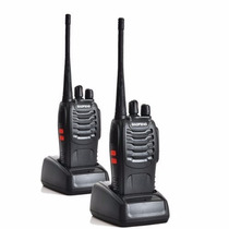 Radio Baofeng Original Bf-888s 50-pack Analógico Portatil U