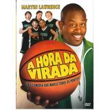 Dvd - A Hora Da Virada