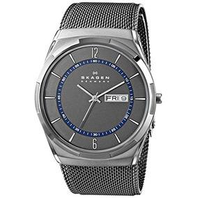 Reloj De Hombre Skagen Skw6078 - Nuevo Y Garantía