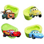 Moldes De Silicone Carros Disney Pixar