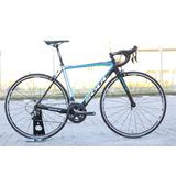 Bicicleta Speed Soul 3r2 Carb.20v Tiagra Pto/az (quadro 51)