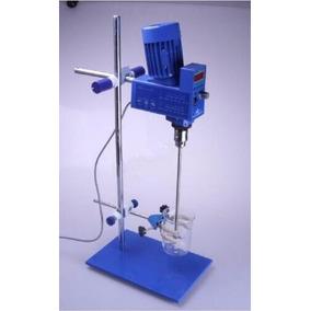 Agitador Magnético Y Mezclador Digital Para Laboratorio 20l