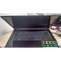 Notebook Cce D35b - Core I3 - Frete Gratis