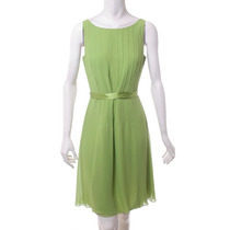 Vestido Verde Cynthia Howie