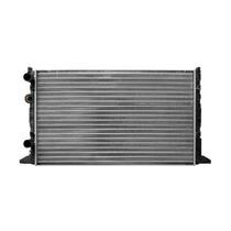 Radiador Mecanico Vw Jetta Vr6 Golf Gti A3 V6 2.8 95/98