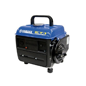 Generador 2 Tiempos Motor Yamaha Planta De Luz 60 Hz Et-1/1