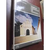 Templos Coloniales De Venezuela Graziano Gasparini Ed. Lujo