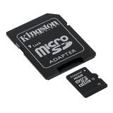 Profesional Kingston 16gb Acer Iconia W4 Tarjeta Microsdhc