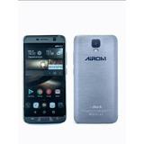 Teléfonos Airom . Android Tipo Blu Liberados