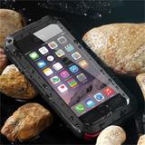 Estuche Case Antigolpe Iphone 6 8 X Samsung S7edge S8 Note 8
