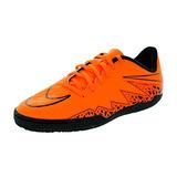Nike Niños Hypervenom Phelon Ii Ic Total Naranja / Ttl...