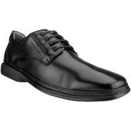 Sapato Super Leve Sapatoterapia 21421 Couro Confortável