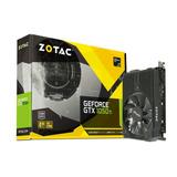 Tarjeta De Video Zotac Gtx-1050ti 4gb Gddr5 128bit 768cuda