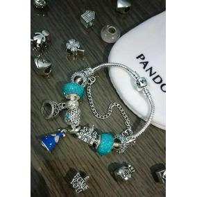 Pulseira Bracelete Pandora Classic