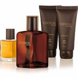 Presente Natura Essencial - Com 2 Perfumes E Brindes