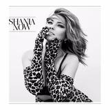 Shania Twain - Now (deluxe) (2017) 320 Kbps Mp3